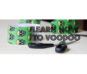 Voodoo Taping Courses